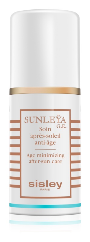 Sisley After Sun Emulsion After Sun