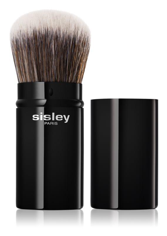 Sisley Accessories kabuki čopič za puder