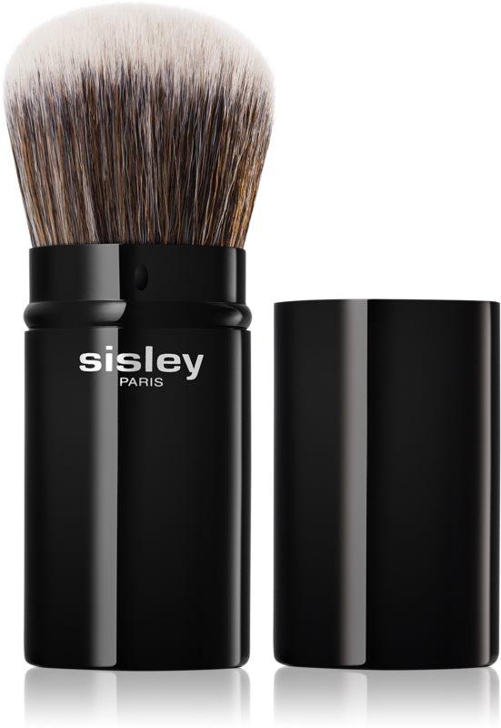 Sisley Accessories perie kabuki pentru pudră