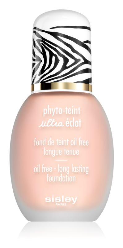 Sisley Phyto-Teint Éclat make up lichid
