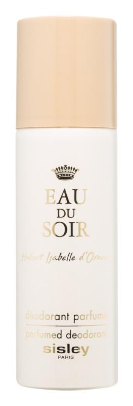 Sisley Eau du Soir deodorant Spray para mulheres 150 ml