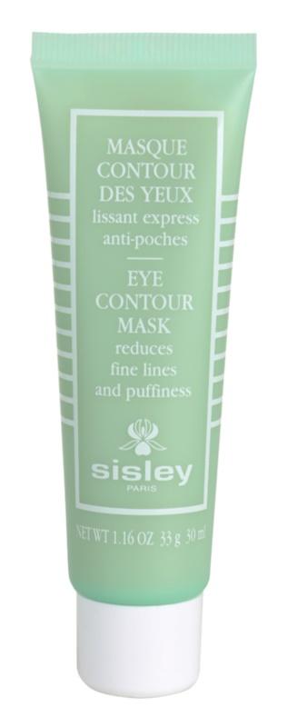 Sisley Skin Care szem maszk a duzzanatokra és a sötét karikákra