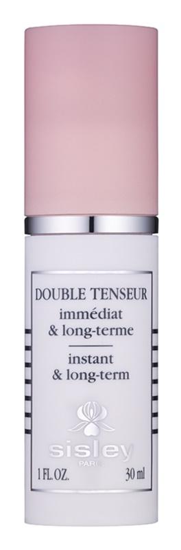 Sisley Double Tenseur Tratament intensiv pentru tenul netezit cu extract de plante