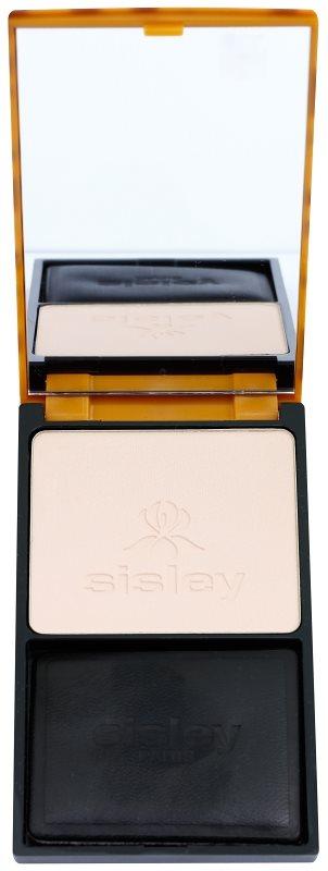 Sisley Phyto-Poudre Compacte kompaktný púder