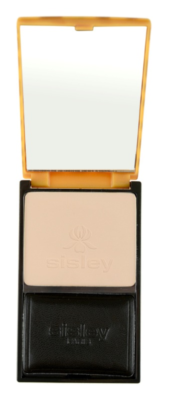 Sisley Phyto-Poudre Compacte puder w kompakcie