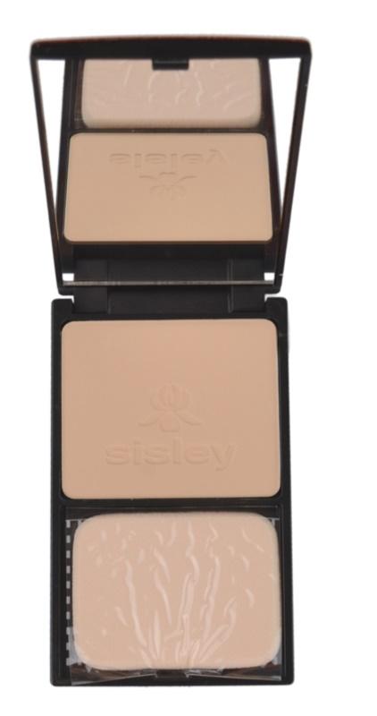 Sisley Phyto-Teint Éclat Compact тональна пудра