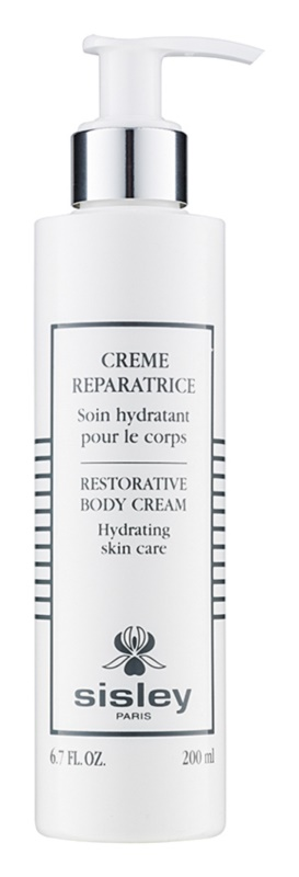 Sisley Restorative Body Hydrating Skin Care