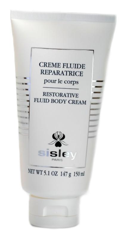 Sisley Restorative Body testápoló krém