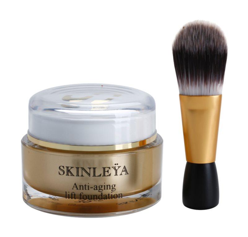 Sisley Skinleya makijaż odmładzający z pędzelkiem