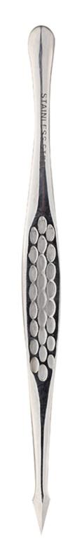 Skytech Accessories Un instrument pentru împingerea și îndepărtarea cuticulă de unghii