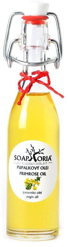 Soaphoria Organic svetlinovo olje