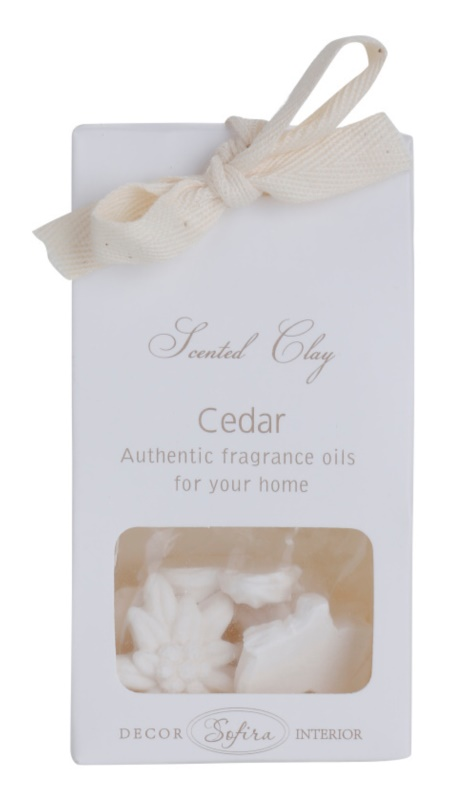 Sofira Decor Interior Cedar Wardrobe Air Freshener 25 g