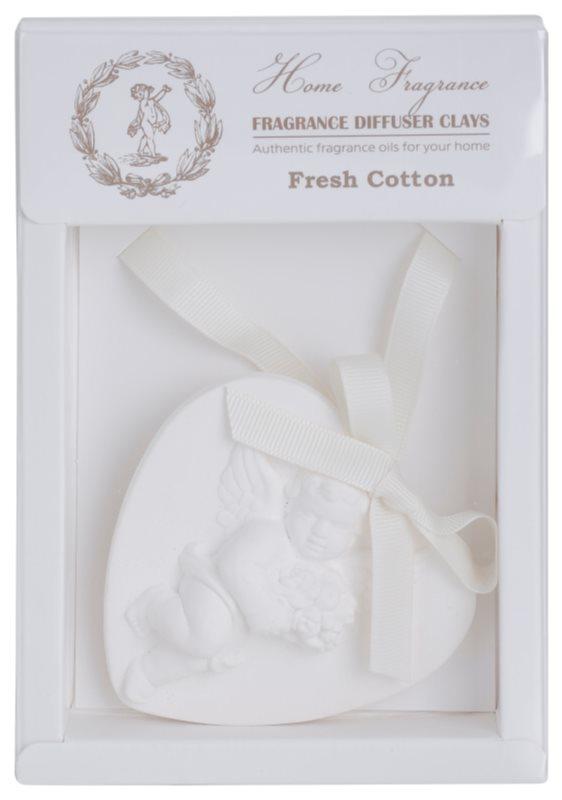 Sofira Decor Interior Fresh Cotton odświeżacz do tkanin 8 cm