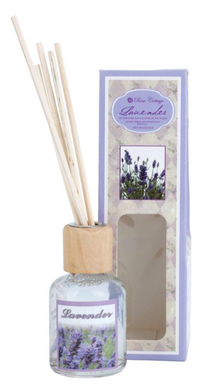 Sofira Decor Interior Lavender dyfuzor zapachowy z napełnieniem 40 ml