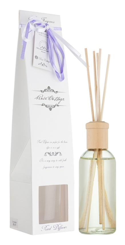 Sofira Decor Interior Lavender Aroma Diffuser mit Füllung 100 ml