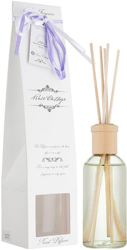 Sofira Decor Interior Lavender diffuseur d'huiles essentielles avec recharge 100 ml