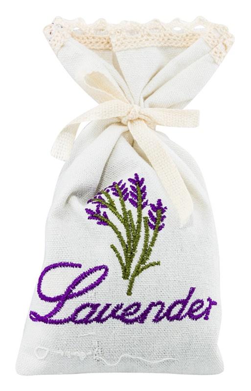 Sofira Decor Interior Lavender Textilduft 15 x 8 cm
