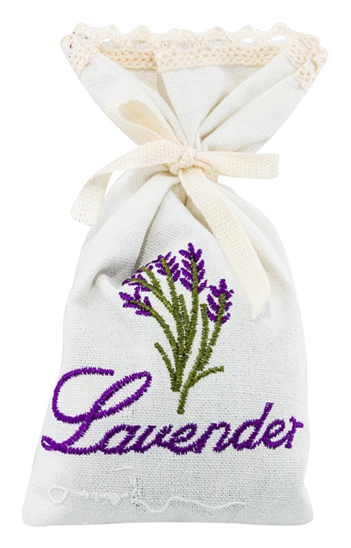 Sofira Decor Interior Lavender Wardrobe Air Freshener 15 x 8 cm