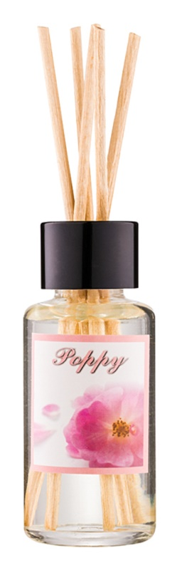 Sofira Decor Interior Poppy aroma difuzor cu rezervã 40 ml