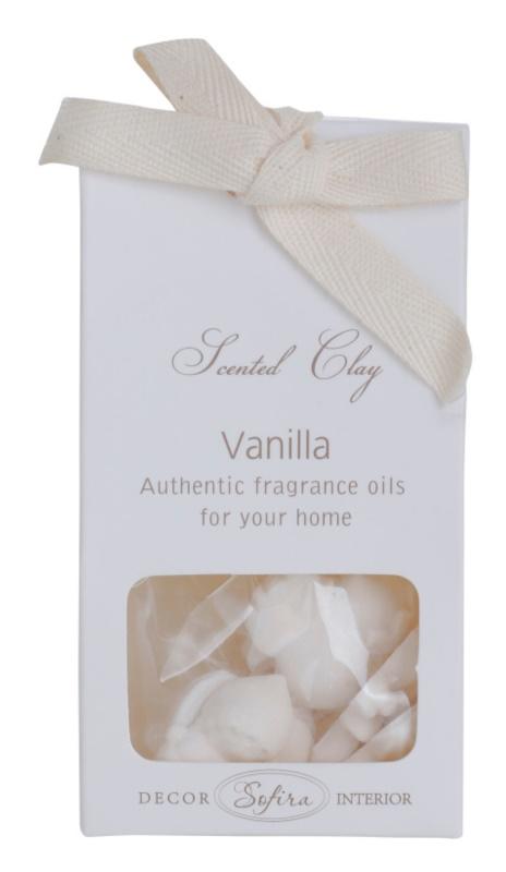 Sofira Decor Interior Vanilla parfum de linge 25 g