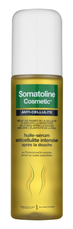 Somatoline Anti-Cellulite Intensiv-Serum gegen Zellulitis