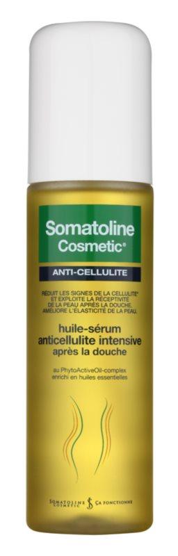 Somatoline Anti-Cellulite Intensiv-Serum gegen Zellulitis