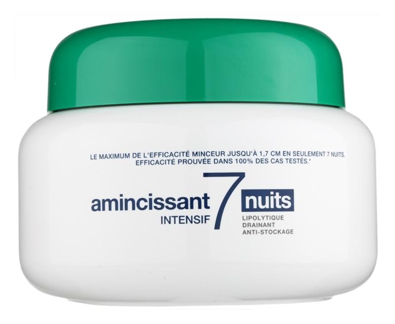 Somatoline Body Care Crema de noapte intensiva cu efect rapid de slăbire