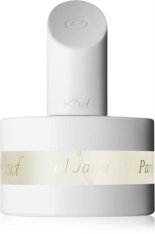 SoOud Al Jana Eau de Parfum para mulheres 60 ml