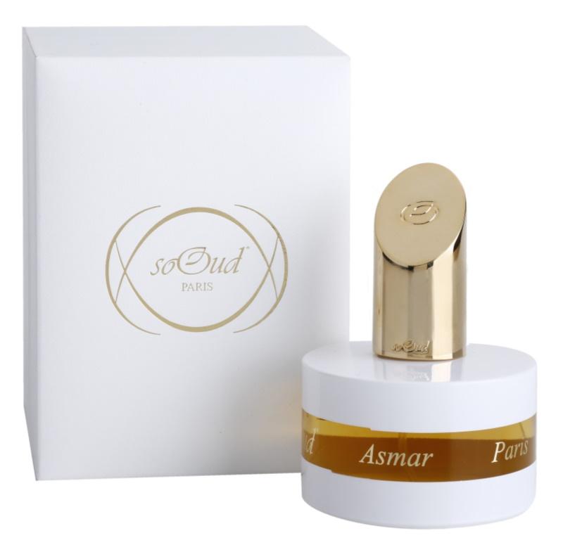 SoOud Asmar Eau de Parfum unissexo 60 ml