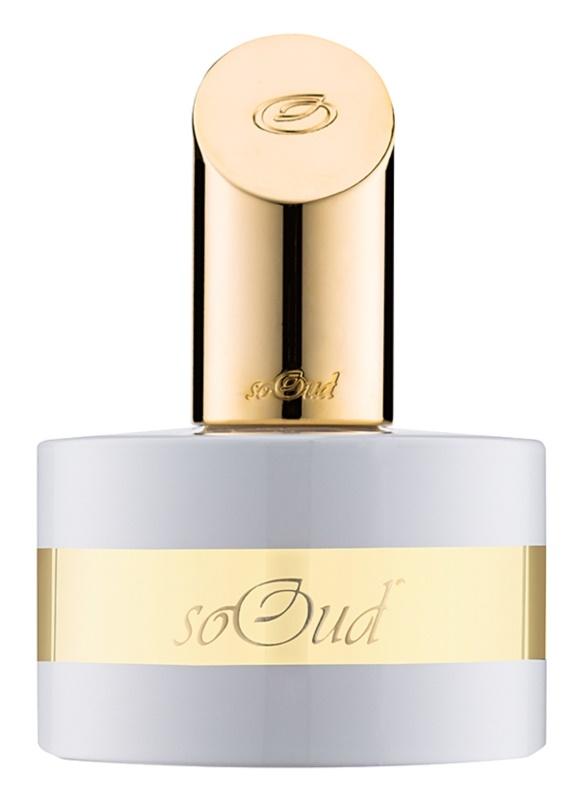 SoOud Fam Eau de Parfum unisex 60 ml