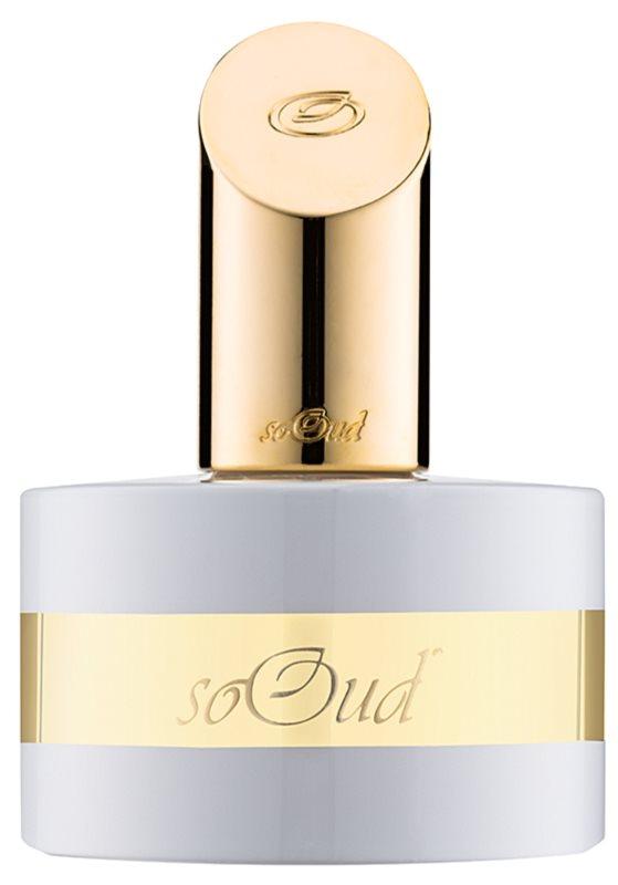 SoOud Fam Parfumovaná voda unisex 60 ml