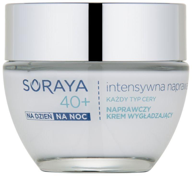 Soraya Intensive Repair obnovující krém pro vyhlazení pleti 40+