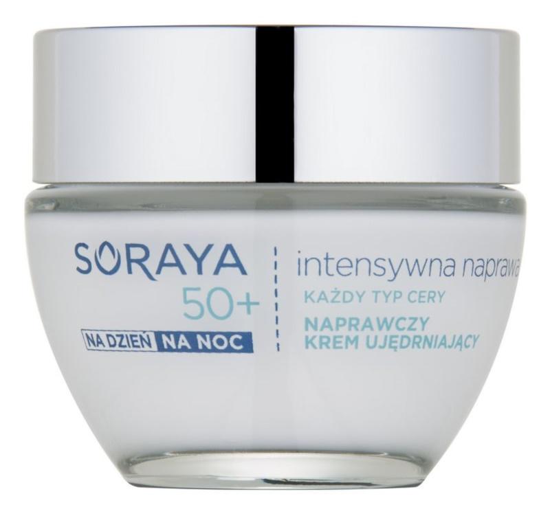 Soraya Intensive Repair obnovující krém pro zpevnění pleti 50+