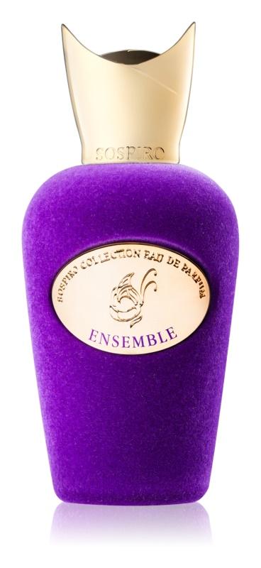 Sospiro Ensemble parfémovaná voda unisex 100 ml