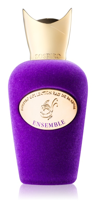 Sospiro Ensemble woda perfumowana unisex 100 ml