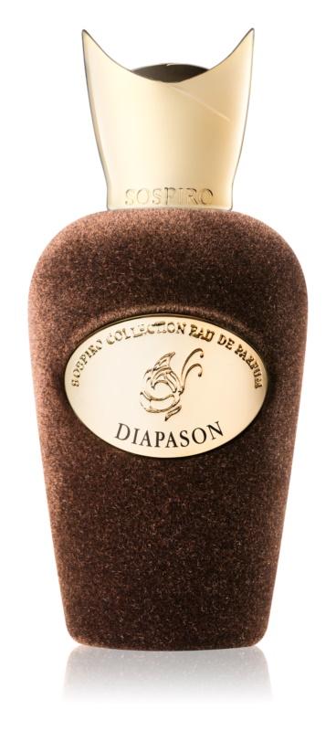 Sospiro Diapason parfumovaná voda unisex 100 ml
