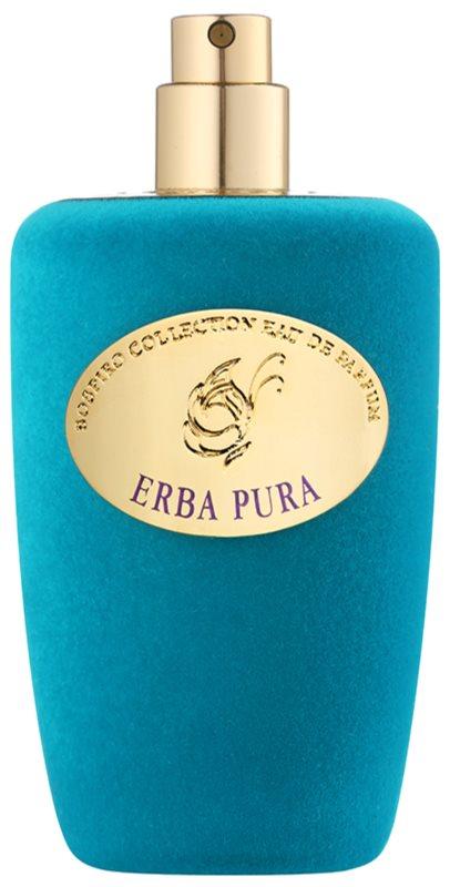 Sospiro Erba Pura woda perfumowana tester unisex 100 ml
