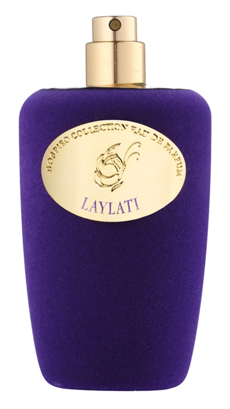 Sospiro Laylati woda perfumowana tester unisex 100 ml