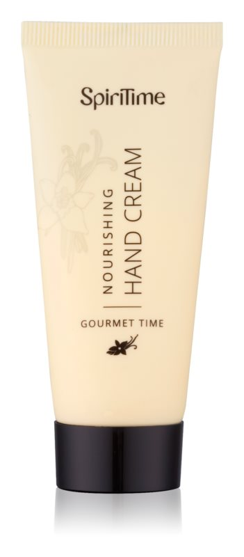 SpiriTime Gourmet Time Nourishing Hand Cream