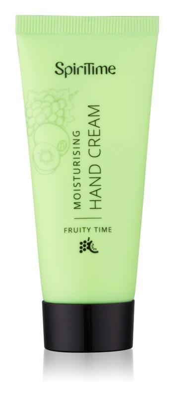 SpiriTime Fruity Time krem nawilżający do rąk