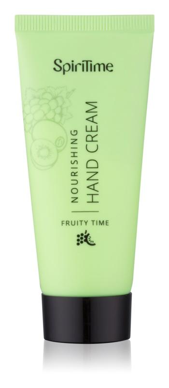 SpiriTime Fruity Time výživný krém na ruce