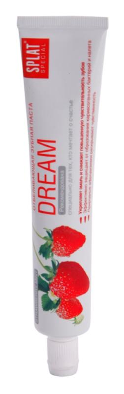 Splat Special Dream pasta de dinti pentru albire