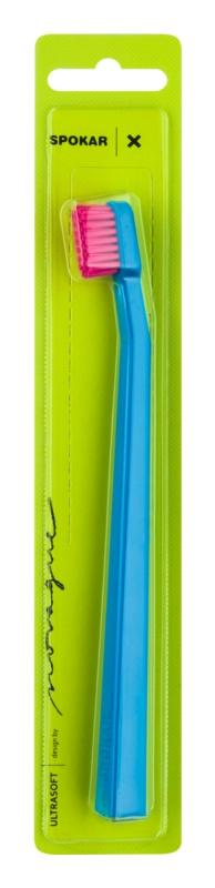 Spokar X 3429 zubná kefka ultra soft