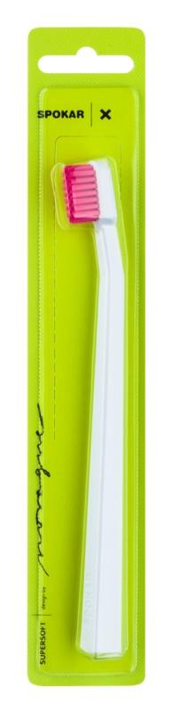 Spokar X 3429 zubná kefka super soft