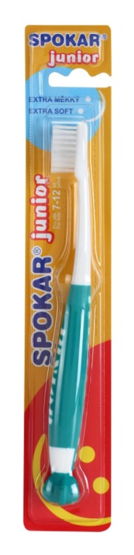 Spokar Junior fogkefe gyermekeknek extra soft