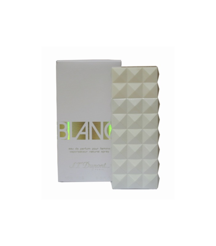 S.T. Dupont Blanc parfémovaná voda pro ženy 100 ml