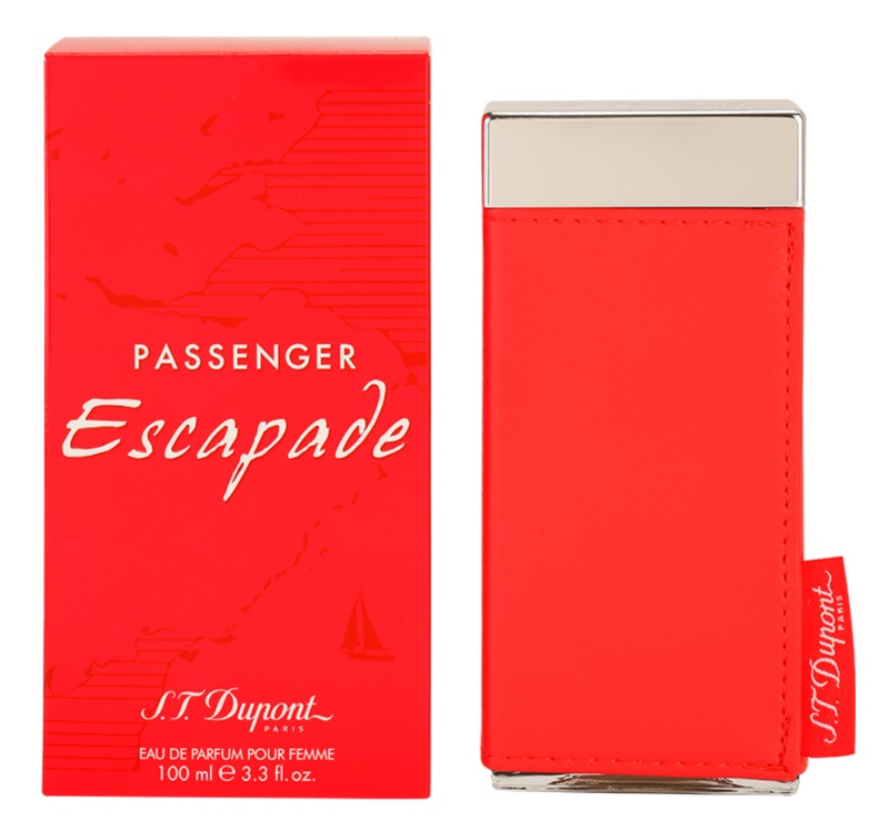 S.T. Dupont Passenger Escapade Pour Femme парфюмна вода за жени 100 мл.