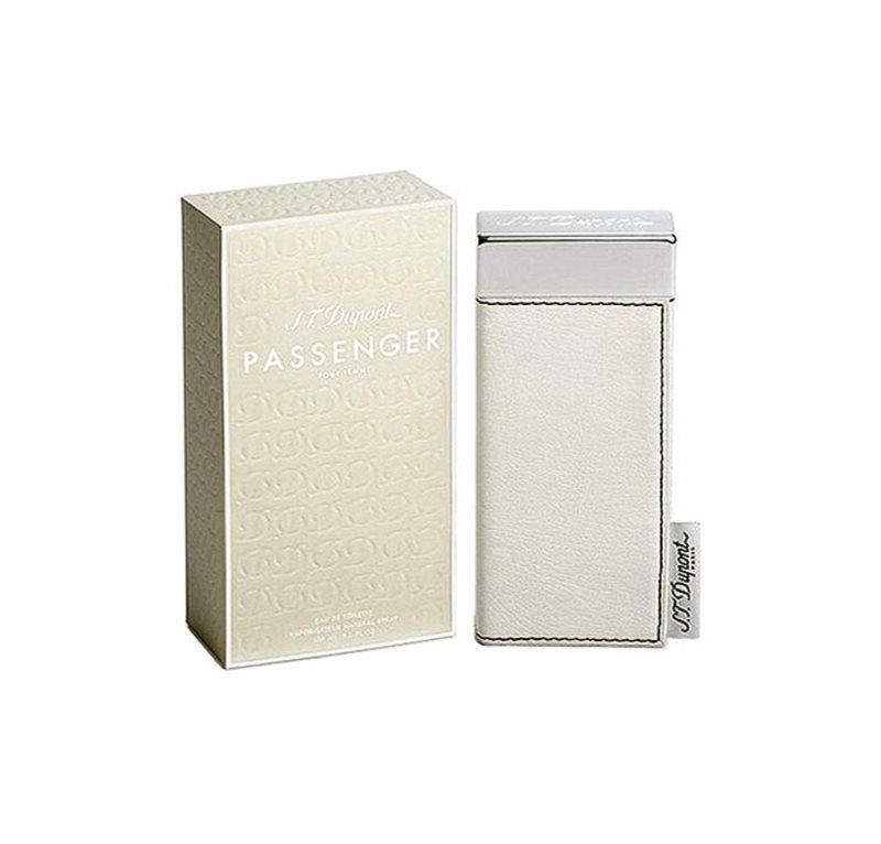 S.T. Dupont Passenger for Women parfémovaná voda pro ženy 100 ml