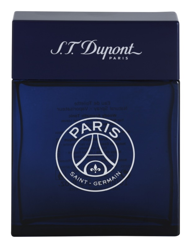 S.T. Dupont Paris Saint-Germain toaletní voda tester pro muže 100 ml
