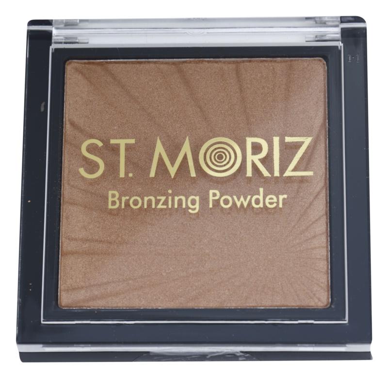 St. Moriz Face bronz puder